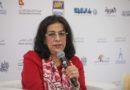 """البحرينية فوزية رشيد تسرد حكايتها مع الأدب في """"الشارقة الدولي للكتاب"""""""