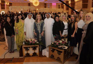 ختام ناجح للملتقى المهني لخبيرات التجميل في دبي