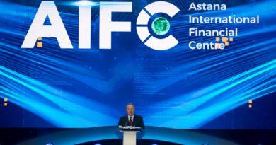 قواسم مشتركة لصناعة المال والأعمال بين الإمارات وكازاخستان