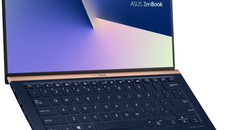 ASUS Announces All-New ZenBook14