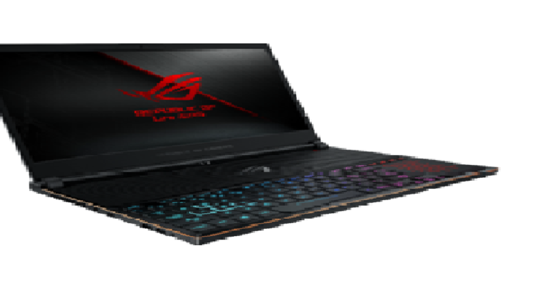 ASUS Republic of Gamers Announces Zephyrus S (GX531)