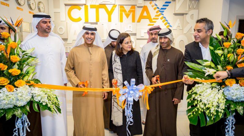 """اضافة  204 غرفة للقطاع الفندقي في إمارة رأس الخيمة  بافتتاح الشيخ سالم بن سلطان القاسمي  """"سيتي ماكس رأس الخيمة"""""""