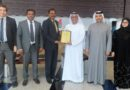 SGS Certifies The General Civil Aviation Authority as The First Entity Worldwide to Attain The ISO Certification in (Collaborative Business Relationship Management Systems)