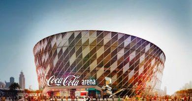 كوكا كولا أرينا تكشف الستار عن أهم الميزات التكنولوجية والابتكارات الترفيهية الحديثة