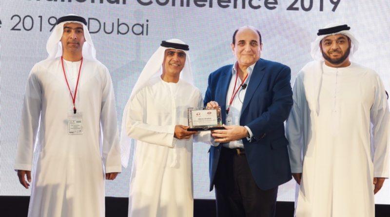 مجموعة دبي للجودة الدورة الرابعة عشرة للمؤتمر الدولي ومسابقة الأفكار العربية تكرم 15 فائزاً هذا العام