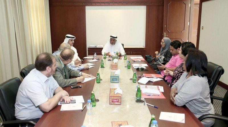 أول مهرجان دولي للبوستر تنظمه دبي للعالم كله