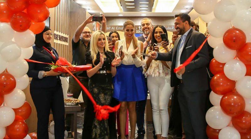 طیف الإمارات تعلن عن افتتاح متجر جدید في صحارى مول