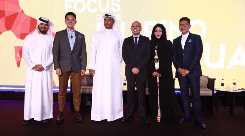 الدراسة الأولى من نوعها في الإمارات حول مساهمات الجالية الفلبينية الاقتصادية والثقافية