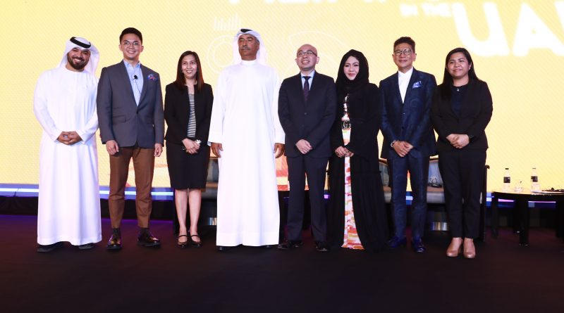 FIRST EVER STUDY INTO THE ECONOMIC AND CULTURAL CONTRIBUTION OF THE FILIPINO COMMUNITY LAUNCHED IN THE UAE