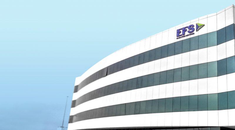 4.2 مليار درهم محفظة  إي إف إس  في دبي