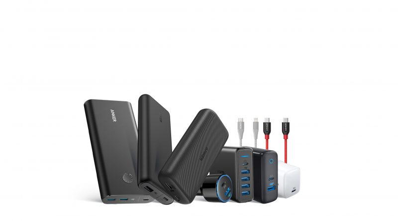 Exceptional PD chargers from Anker gain popularity Fast and efficient charge for multiple devices a hit with consumers