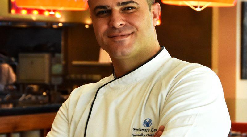 """فندق """"ميديا روتانا دبي"""" يُعيّن خبير الطهي الإيطالي  فورتوناتو ميوكاتا بمنصب الشيف الجديد لمطعم بريجوز"""