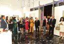 انطلاق معرض رؤية أمل في أرتيسيتا غاليري