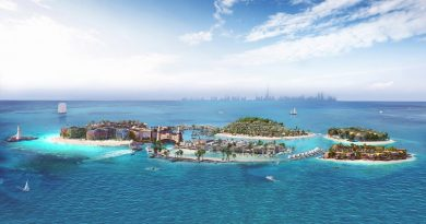 Kleindienst Group gears up to deliver the $5 billion Heart of Europe leisure tourism island destination