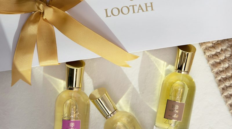 Give the Gift of LOOTAH this Mother's Day