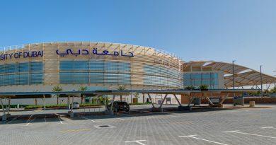 """نائب رئيس جامعة دبي: نجحنا في التعلم والعمل وتسجيل الطلبة 100% """"اونلاين"""
