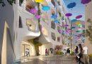 بالتزامن مع إفتتاح المرحلة الأولى من المشروع  نهاية العام الجارىكلايندست تفتتح ساحة الأمطار والثلوج الإصطناعية الأولى من نوعها في دبي