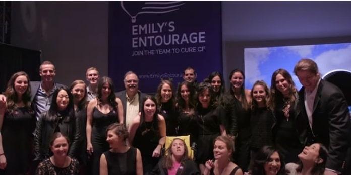 """منظمة """"إيميليز  إنتوراج"""" غير  الربحية، في معركتها ضد التليّف الكيسي، تحتفي بالنسخة  الـ 5 من حفل ENNY:LIVE"""