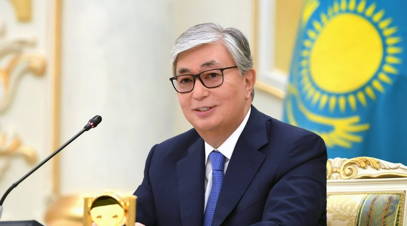 "Kazakhstan begins a new strategy to combat ""COVID-19"""