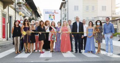 فنانو الامارات يشاركون فناني 17 دولة في معرض الفن التشكيلي العالمي في ايطاليا