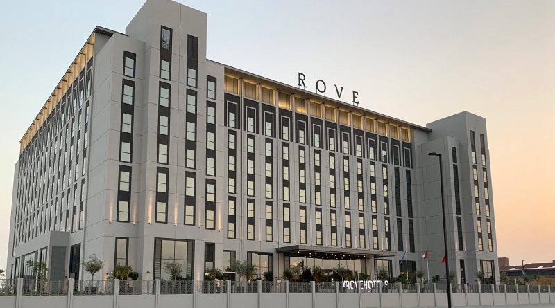 فندق روڤ ات ذي بارك يقدم عروض مليئة بالإثارة من 199 درهم إماراتي فقط لليلة مع تذكرتين للمتنزه الترفيهي في دبي باركس آند ريزورتس