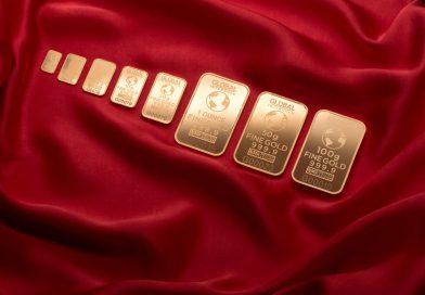 دولة في المؤتمر العالمي للذهب 2020 بدبي