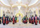 """""""جامعة الخليج الطبية"""" تخرّج 354 من المتخصصين في مختلف المجالات"""