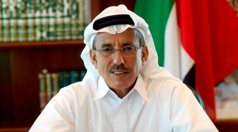 خلف الحبتور يجدد توقعاته الإيجابية لمستقبل اقتصاد الإمارات بعد انطلاقة قوية للربع الأول من العام الحالي