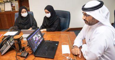 تحت رعاية مركز حمدان بن محمد لإحياء التراث