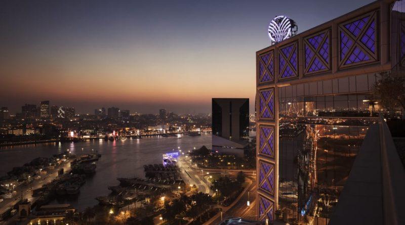 فندق البندر روتانا يحوز على موقع تريب أدفايزر كأفضل فندق لعام 2021.