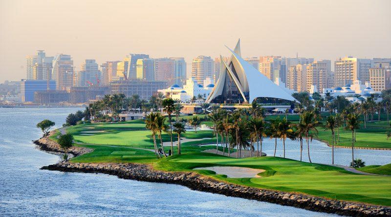 """النسخة 12 للبطولة بملعب خور دبي :""""جولف"""" آسيا والمحيط الهادي في ضيافة دبي نوفمبر المقبل"""