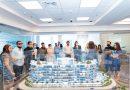 سمانا للتطوير العقاري تبيع 80% من وحداتها السكنية في مشروع سمانا بارك فيوز   البالغ قيمته130  مليون درهم خلال 4 أيام