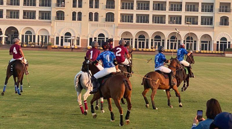 الحبتور يفتتح موسمه الجديد اليوم نشاط كبير للبولو والفروسية يتوج بسلسلة بطولات كأس دبي الذهبية